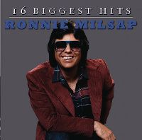 Cover Ronnie Milsap - 16 Biggest Hits