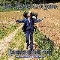 Cover Ronnie Ruysdael voorheen van De Sjonnies - Komkommerbij
