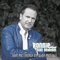 Cover Ronnie van Bemmel - Laat me (lachen en leven met jou)