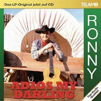 Cover Ronny - Adios My Darling