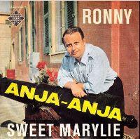 Cover Ronny - Anja-Anja
