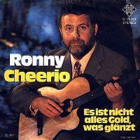 Cover Ronny - Cheerio