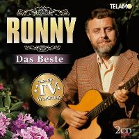 Cover Ronny - Das Beste