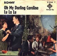 Cover Ronny - Oh My Darling Caroline