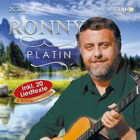 Cover Ronny - Platin
