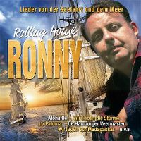 Cover Ronny - Rolling Home