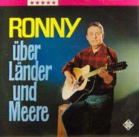 Cover Ronny - Über Länder und Meere