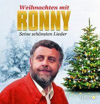 Cover Ronny - Weihnachten mit Ronny - Seine schönsten Lieder