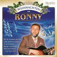 Cover Ronny - Weihnachten mit Ronny