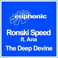 Cover Ronski Speed feat. Ana - The Deep Devine