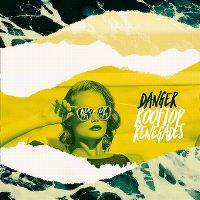 Cover Rooftop Renegades - Danger
