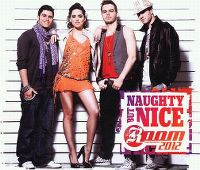Cover Room 2012 - Naughty But Nice