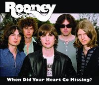 Cover Rooney - When Did Your Heart Go Missing?