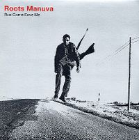 Cover Roots Manuva - Run Come Save Me