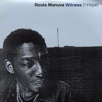 Cover Roots Manuva - Witness (1 Hope)