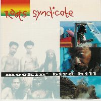 Cover Roots Syndicate - Mockin' Bird Hill
