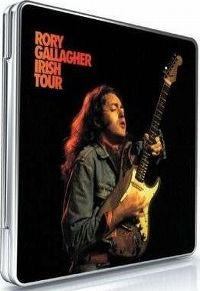 Cover Rory Gallagher - Irish Tour '74