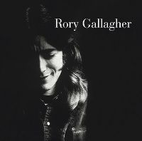 Cover Rory Gallagher - Rory Gallagher