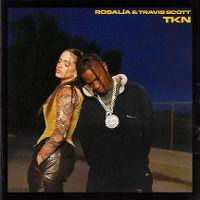 Cover Rosalía & Travis Scott - TKN