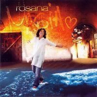 Cover Rosana - Magia