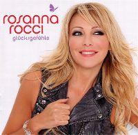 Cover Rosanna Rocci - Glücksgefühle