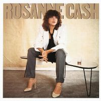 Cover Rosanne Cash - Right Or Wrong