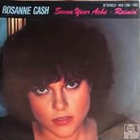 Cover Rosanne Cash - Seven Year Ache