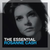 Cover Rosanne Cash - The Essential