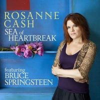 Cover Rosanne Cash feat. Bruce Springsteen - Sea Of Heartbreak
