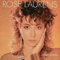 Cover Rose Laurens - Déraisonnable...