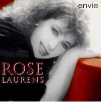 Cover Rose Laurens - Envie