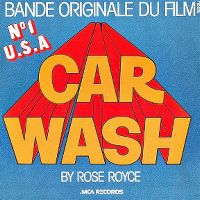 Cover Rose Royce - Car Wash