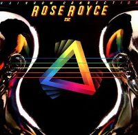 Cover Rose Royce - Rainbow Connection IV