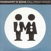 Cover Rosemary's Sons - Fall From Grace