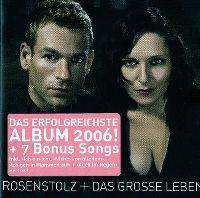 Cover Rosenstolz - Das grosse Leben