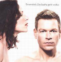 Cover Rosenstolz - Die Suche geht weiter