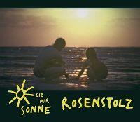 Cover Rosenstolz - Gib mir Sonne