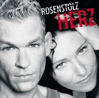 Cover Rosenstolz - Herz