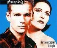 Cover Rosenstolz - Herzensschöner