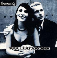 Cover Rosenstolz - Perlentaucher
