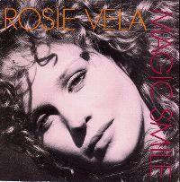 Cover Rosie Vela - Magic Smile