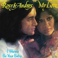 Cover Rosy & Andres - My Love