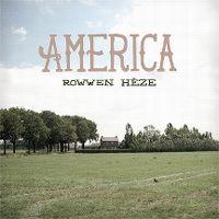 Cover Rowwen Hèze - America