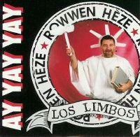 Cover Rowwen Hèze - Ay yay yay