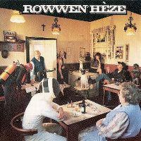 Cover Rowwen Hèze - Bestel mar