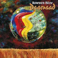 Cover Rowwen Hèze - Dageraad