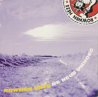 Cover Rowwen Hèze - De neus umhoeg