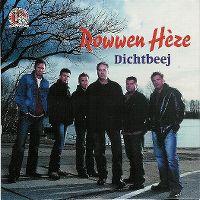 Cover Rowwen Hèze - Dichtbeej