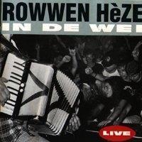 Cover Rowwen Hèze - In de wei