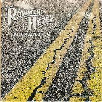 Cover Rowwen Hèze - Kilomeaters